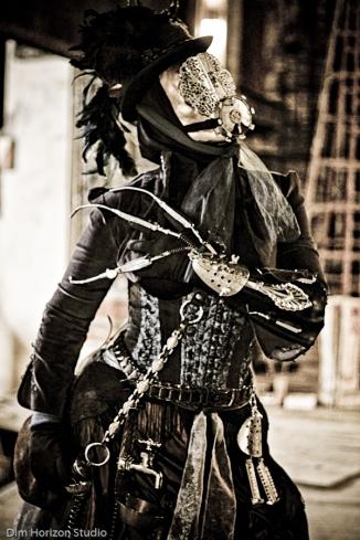 Steampunk TF costume Lyric Birmingham Paige Smith p