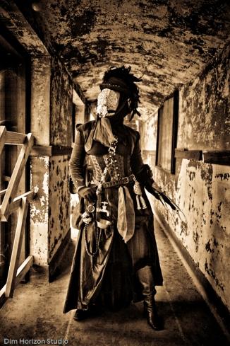 Steampunk TF costume Lyric Birmingham Paige Smith v1
